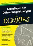 Grundlagen Der Differentialgleichungen Fur Dummies