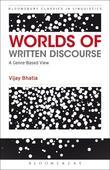 Worlds of Written Discourse: A Genre-Based View