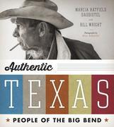 Authentic Texas: People of the Big Bend