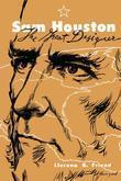 Sam Houston, the Great Designer