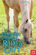 The Palomino Pony Rides Put