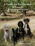 A Guide for Pet Owners in Greece - Residents and Tourists
