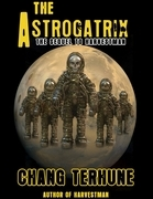 The Astrogatrix (Transparent Ones Book 2)