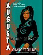 Augusta, Mother of Salt (Transparent Ones Book 3)