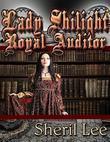 Lady Shilight - Royal Auditor