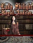 Lady Shilight - Royal Auditor