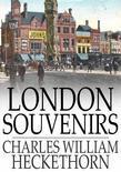 London Souvenirs