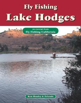 Fly Fishing Lake Hodges: An Excerpt from Fly Fishing California