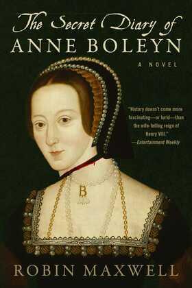 The Secret Diary of Anne Boleyn