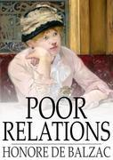 Poor Relations: Cousin Betty and Cousin Pons