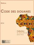 Sénégal - Code des douanes