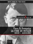 Breve storia del Terzo Reich vol. 9 (ebook + audiolibro)