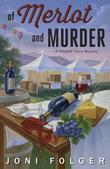 Of Merlot & Murder