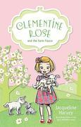 Clementine Rose and the Farm Fiasco