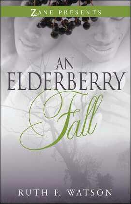 An Elderberry Fall