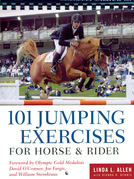 101 Jumping Exercises for Horse &amp; Rider: