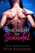 One Night of Scandal (an After Hours novel)