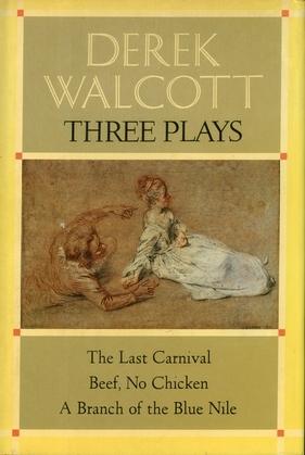 Three Plays