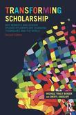 Transforming Scholarship, 2nd Edition: Why Women's and Gender Studies Students Are Changing Themselves and the World