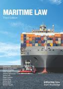 Maritime Law 3e
