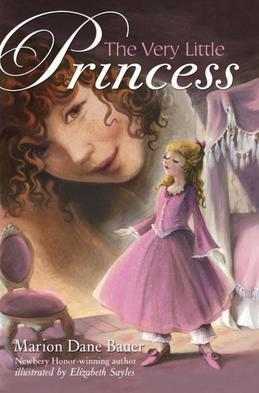 The Very Little Princess: Zoey's Story