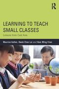 How to Teach Small Classes: Lessons from East Asia