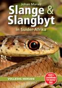 Slange & Slangbyt in Suider-Afrika