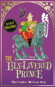 The Lily-Livered Prince