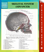 Skeletal System Advanced Speedy Study Guides