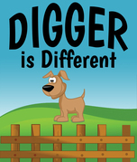 Digger is Different
