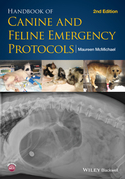 Handbook of Canine and Feline Emergency Protocols