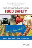 High Throughput Analysis for Food Safety