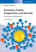 Emulsions, Foams, Suspensions, and Aerosols: Microscience and Applications