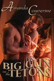 Big Gun On the Tetons