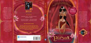 Little Monk's Parvati