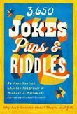 3650 Jokes, Puns, &amp; Riddles