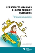 Les sciences humaines à l'école primaire québécoise