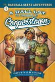 A HALL Lot of Trouble at Cooperstown: The Baseball Geeks Adventures Book 1