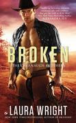 Broken: The Cavanaugh Brothers