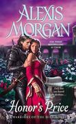 Honor's Price: A Warriors of the Mist Novel