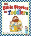 101 Bible Stories for Toddlers (eBook)