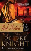 Red Mortal: A Gods of Midnight Novel