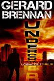 Undercover: A Cormac Kelly Thriller: A Cormac Kelly Thriller