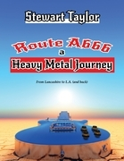 Route A666 - A Heavy Metal Journey