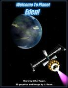 Welcome to Planet Eden