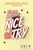 Nice Try: A Murray Whelan Mystery