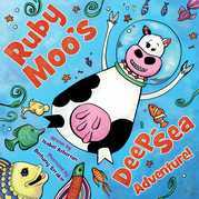 Ruby Moo's Deep-Sea Adventure!