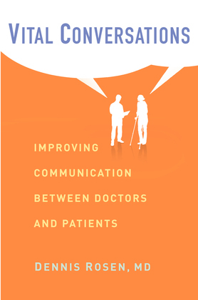Vital Conversations: Improving Communication Between Doctors and Patients