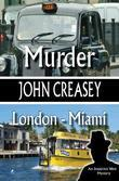 Murder, London - Miami