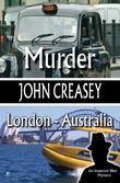 Murder, London - Australia